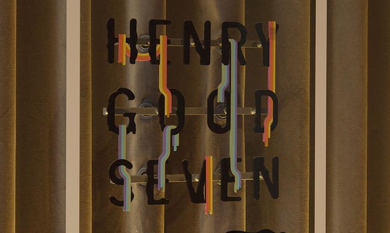 HENRY GOOD SEVEN