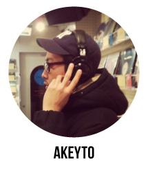 Akeyto