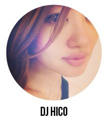 DJ HICO