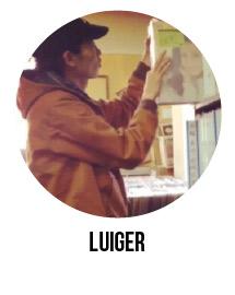 LUIGER