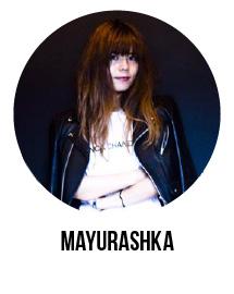 MAYURASHKA