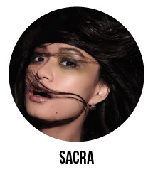 SACRA