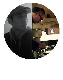SHIGERU TANABU & AZZURRO