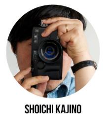 SHOICHI KAJINO