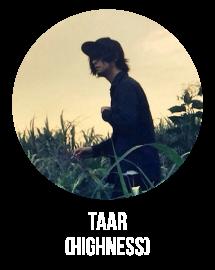 TAAR (HIGHNESS)