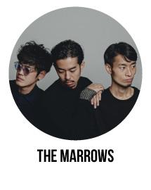 THE MARROWS