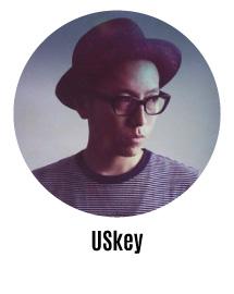USkey