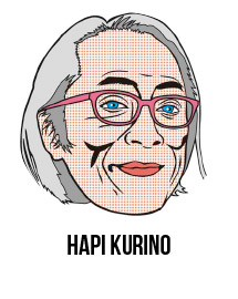 HAPI KURINO
