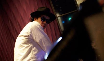 EVENT REPORT :TOWA TEI THINKS PRETTY THINGS
