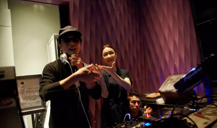 EVENT REPORT :TOWA TEI THINKS PRETTY THINGS
