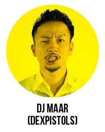 DJ MAAR (DEXPISTOLS)