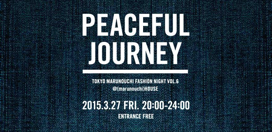 Peaceful Journey VOL.6