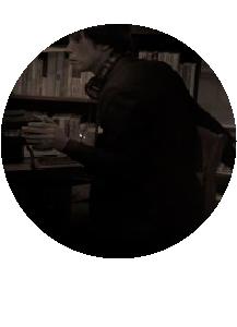 KENICHI AONO (BEAMS RECORDS)