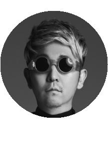 ☆TAKU TAKAHASHI (m-flo, block.fm)