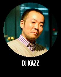 DJ KAZZ