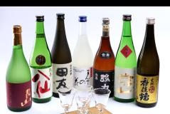 TIKI BAR TOKYO「日本海スタイル 飲み比べ」