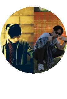 Hi-Ray (Gang of Luck) & RGL (cosmopolyphonic)