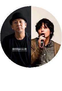 MASAAKI ISHIZAKI & TAKAHIRO SAITO