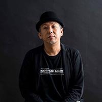 石﨑 雅章 MASAAKI ISHIZAKI