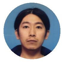 Shunichiro Miura (CIRCLE / SQUAD / My Melody)
