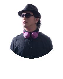 JUNYA SHIMIZU (INFINITYSENSE)